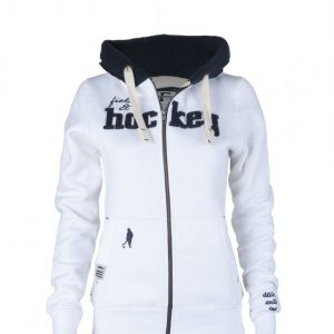 Tightfit zipper (white/navy)