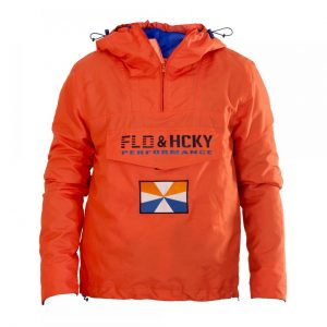 Rainjacket (orange)