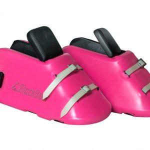 Kickers Racoon – Pink
