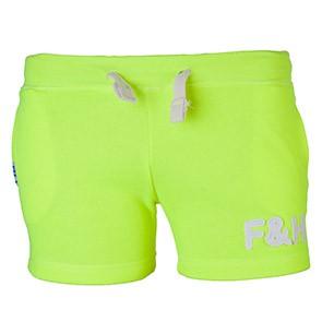 Hotpants (yellow)