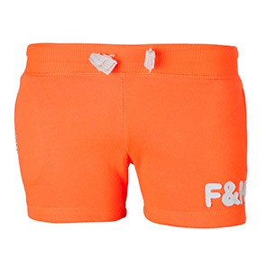Hotpants (orange)